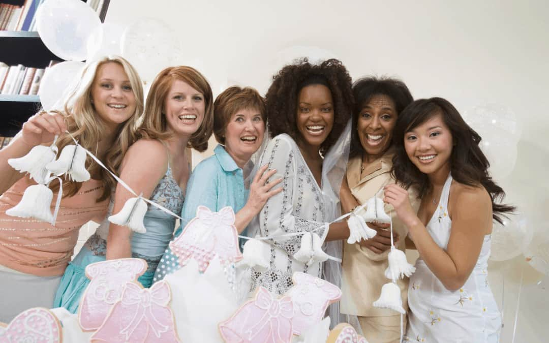 Hilarious Bridal Shower Games That Will Have Your Guests ROFL