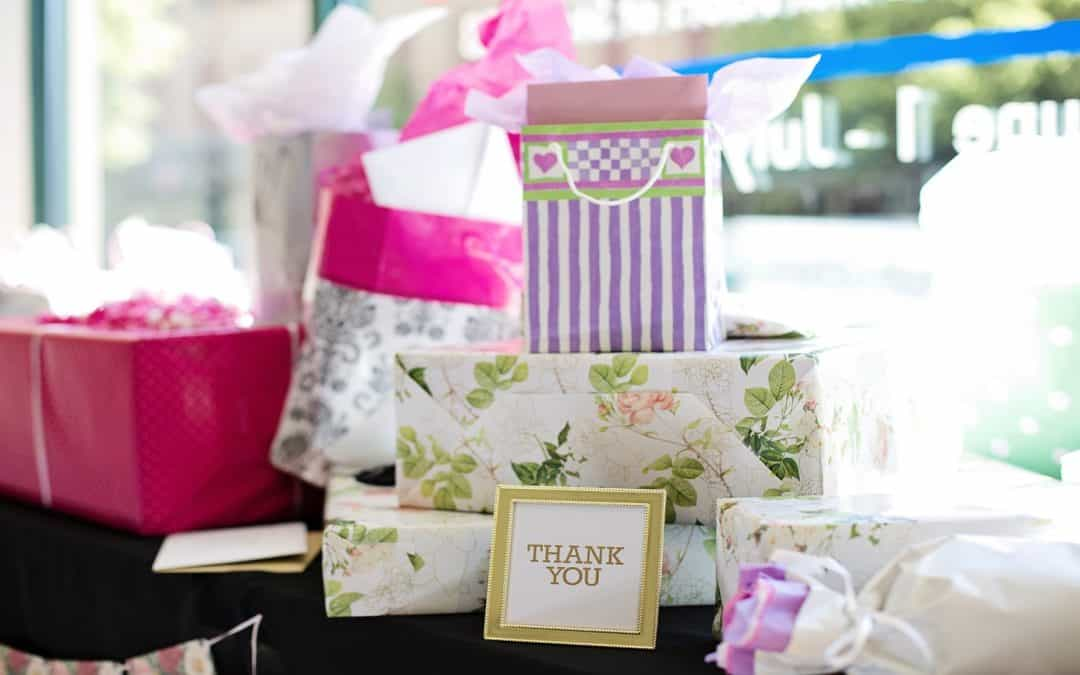 Meaningful Bridal Shower Activities: 7 Incredible Ideas