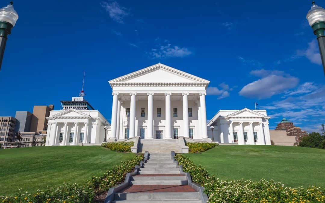 Virginia Republicans Want to Keep Obsolete Same-Sex Marriage Ban on the Books