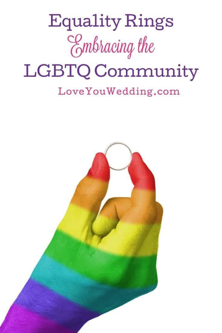 lgbtq equality ring