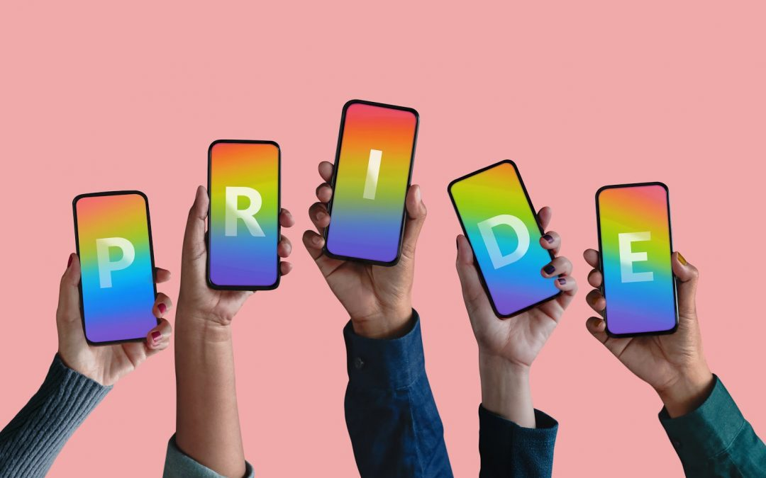 Social Media is 'Unsafe for LGBTQ Users,' New GLAAD Study Shows