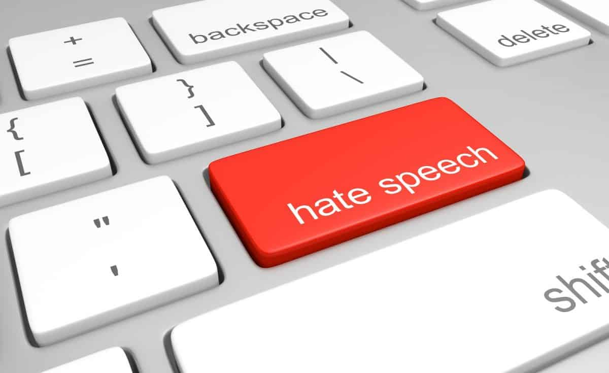 LGBTQ hate speech is a major problem on all five social media networks, GLAAD report shows