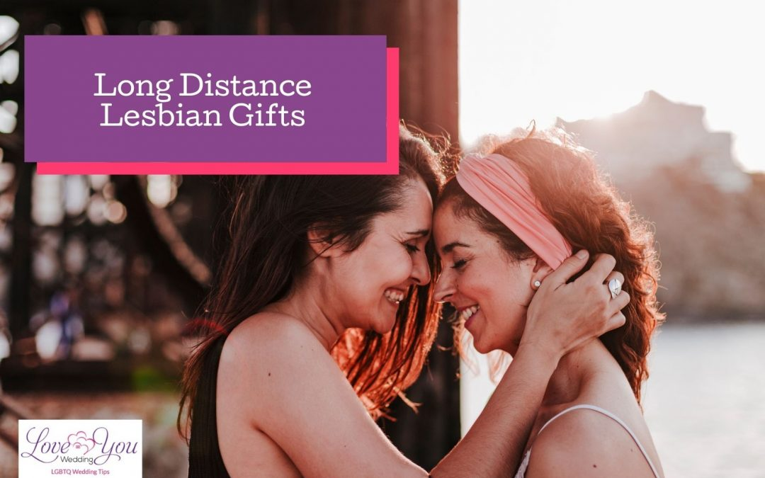 8 Cute Long Distance Lesbian Giftsfor 2021 [Review]