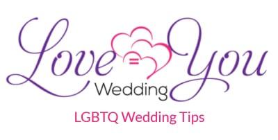 Love You Wedding