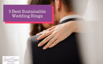 5 Best Ethical Wedding Rings for 2021 Reviews