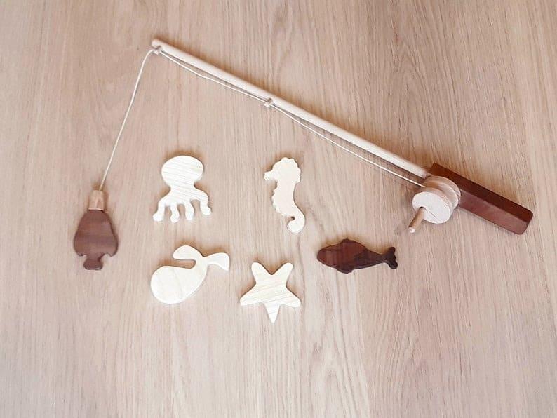 fishing set for kids