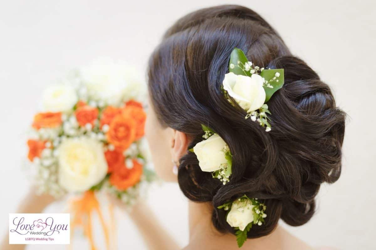 jumbo braid wedding hairstyles for thin hair