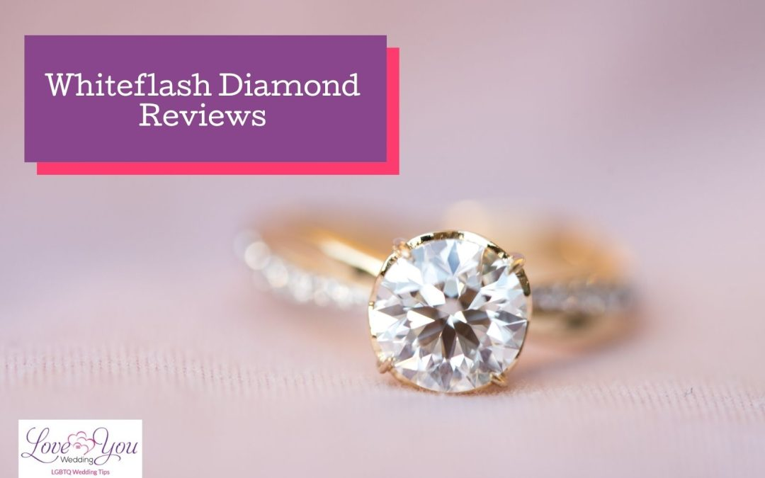 A Comprehensive Review of Whiteflash Diamonds