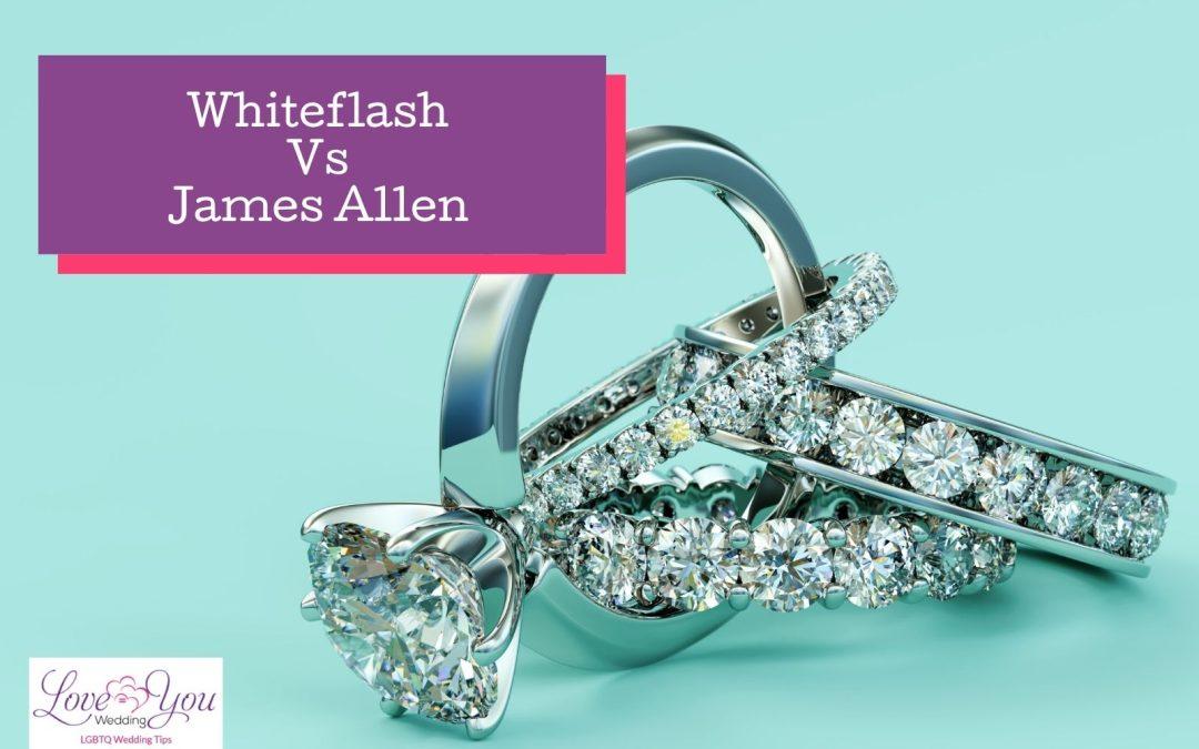 Is Whiteflash or James Allen Better?