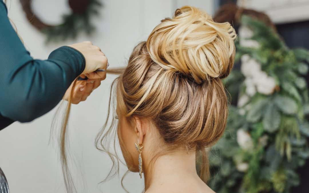 13 Affordable Yet Elegant Wedding Hairstyle Ideas That Will Leave Your True Love Breathless