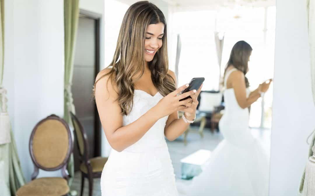 WEDBOX Wedding Planner & Photo Apps