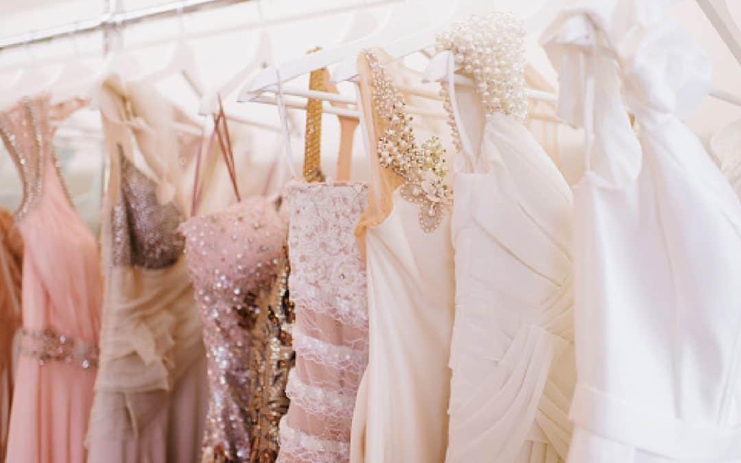 Top Wedding Dress Trends For 2021